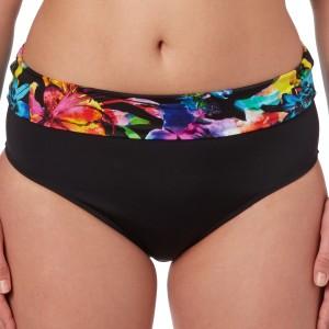 Fantasie Santa Rosa Fold Bikini Briefs - Multi