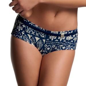 Fantasie Aruba Bikini Shorts - Marine