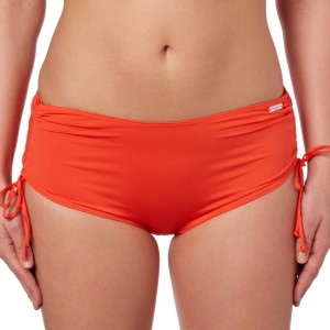 Fantasie Versailles Adjustable Leg Bikini Short - Clementine