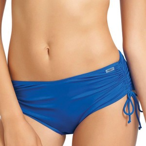 Fantasie Versailles Adjustable Leg Bikini Short - Windsor Blue