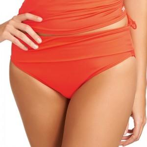 Fantasie Versailles Fold Bikini Briefs - Clementine