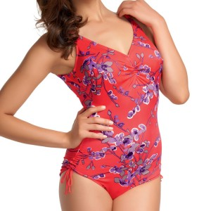 Fantasie Kyoto Swimsuit - Lotus Blossom