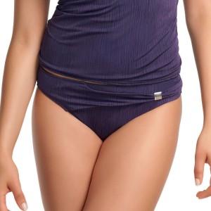Fantasie St Kitts Classic Bikini Briefs - Loganberry