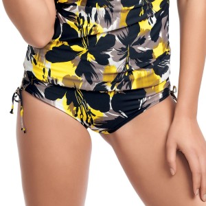 Fantasie Waikiki Adjustable Bikini Short - Print