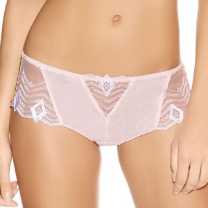 Freya Ooh La La Short - Blush