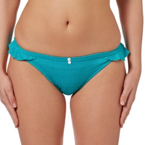 Freya Cherish Rio Bikini Brief - Jade