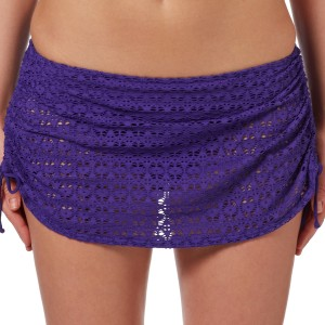 Freya Spirit Skirted Bikini Brief - Indigo