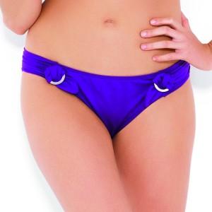 Panache Sophia Low Rise Bikini Brief - Purple