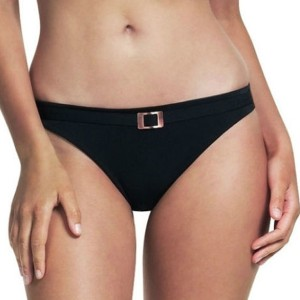 Fantasie Seattle Classic Bikini Brief - Black