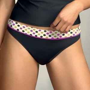 Fantasie Barcelona Classic Bikini Briefs - Black
