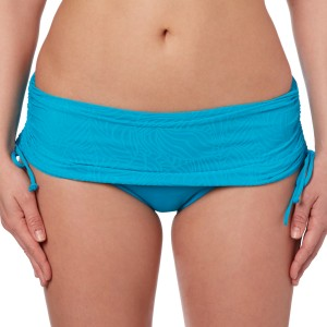 Fantasie Montreal Adjustable Fold Bikini Briefs - Ocean