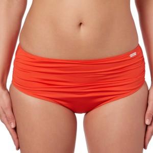 Fantasie Versailles Deep Control Bikini Brief - Clementine