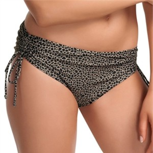 Fantasie Madagascar Adjustable Bikini Short - Desert Rock