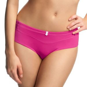 Freya Fever Low Rise Bikini Shorts - Magenta