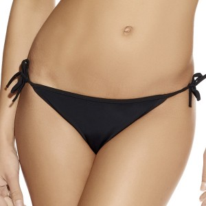 Freya Fever Tie Side Bikini Briefs - Black