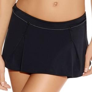 Freya Fever Skirted Bikini Brief - Black