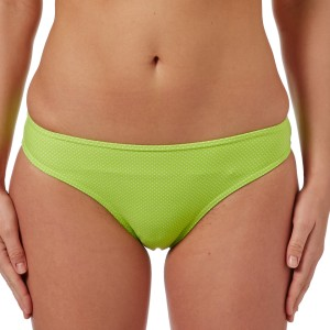 Freya Cherish Classic Bikini Brief - Lime