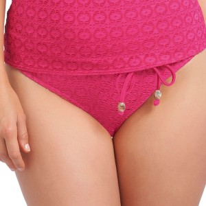 Freya Spirit Classic Bikini Brief - Hot Pink