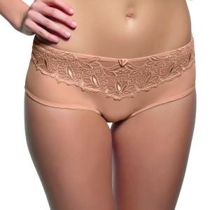Panache Melody Brief - Nude