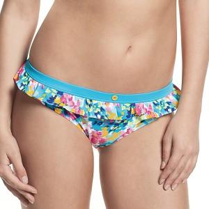 Panache Cleo Lulu Frill Bikini Pant