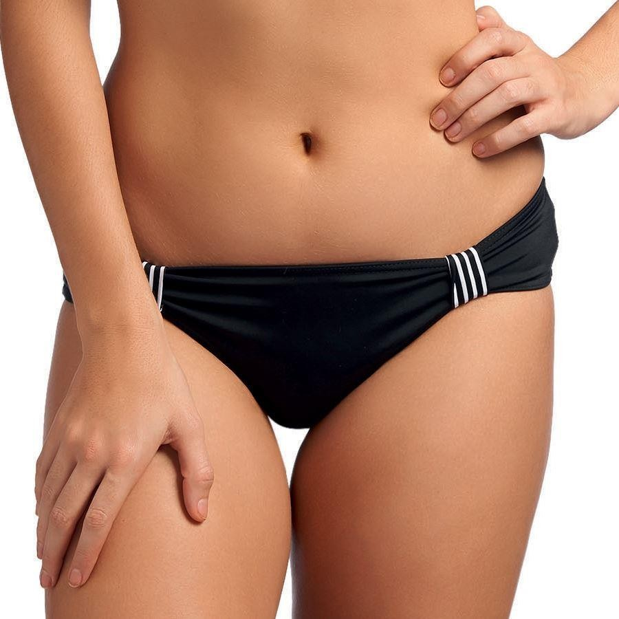 Freya Tootsie Low Rise Bikini Brief - Black