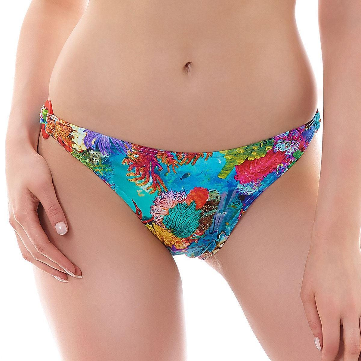 Freya Under The Sea Rio Bikini Brief - Reef
