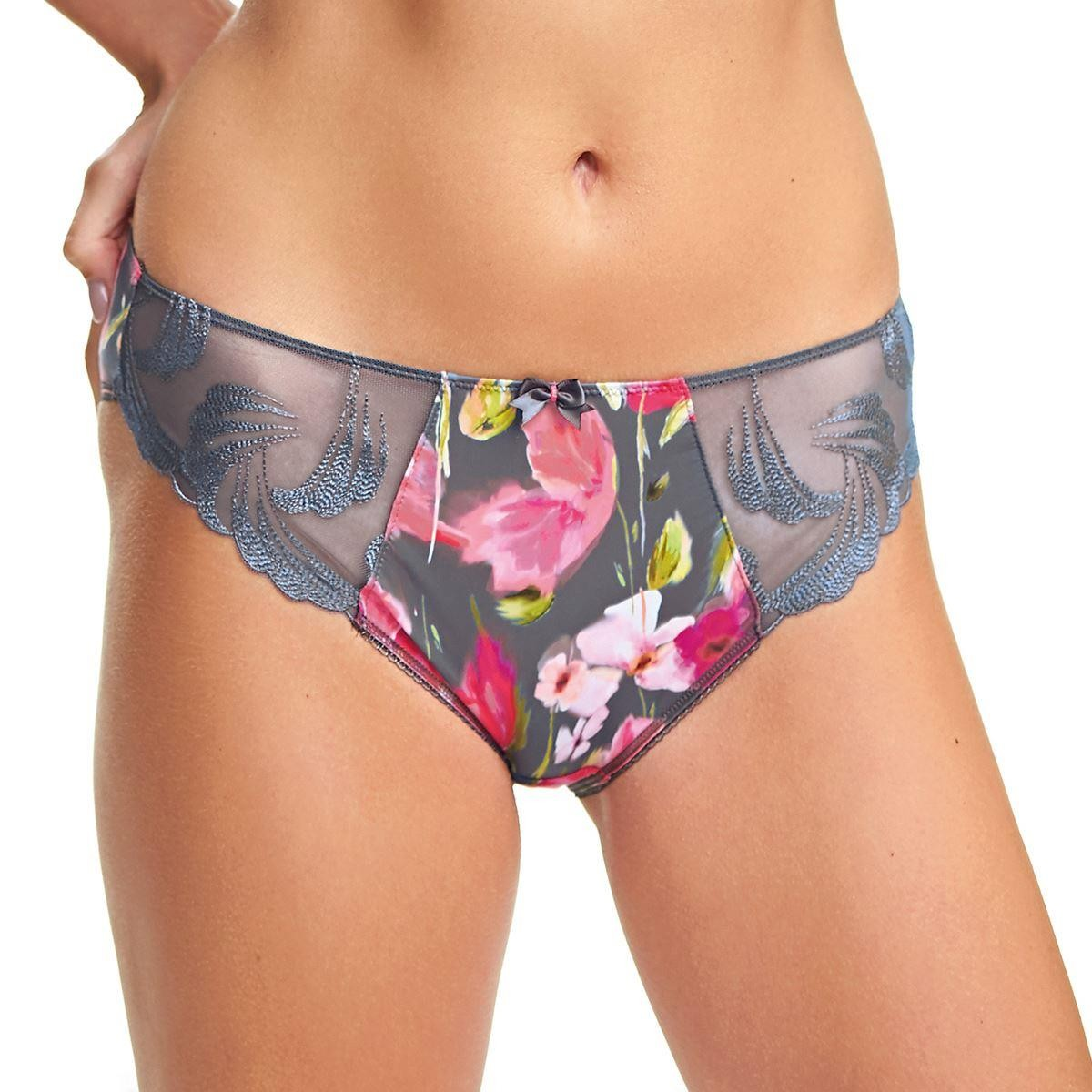 Fantasie Lianne Brief - Slate