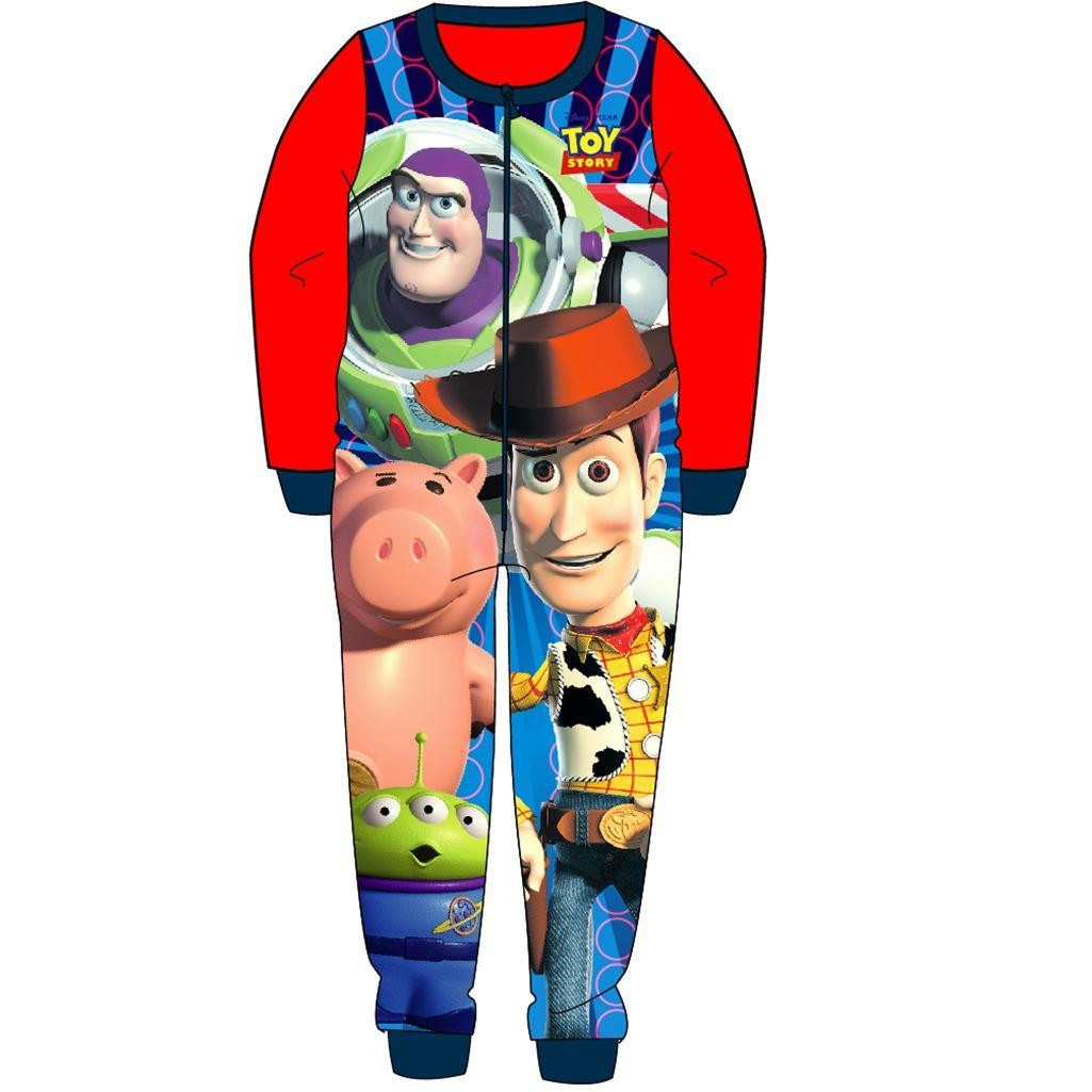 Toy Story Fleece Onesie