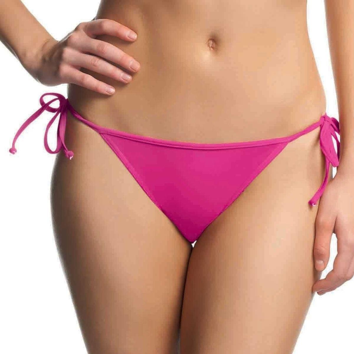 Freya Fever Tie Side Bikini Brief - Magenta