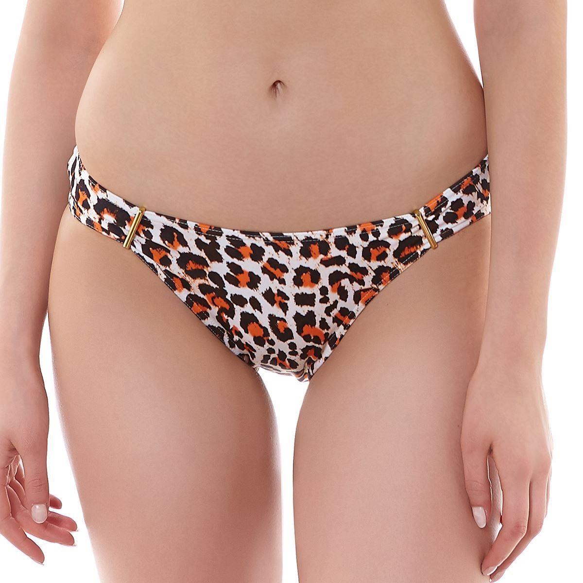 Freya Sabor Hipster Bikini Brief - Spice