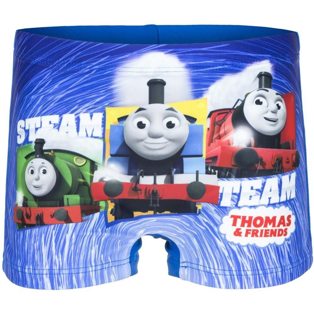 Thomas and Friends 'Steam Team' Swimming Shorts