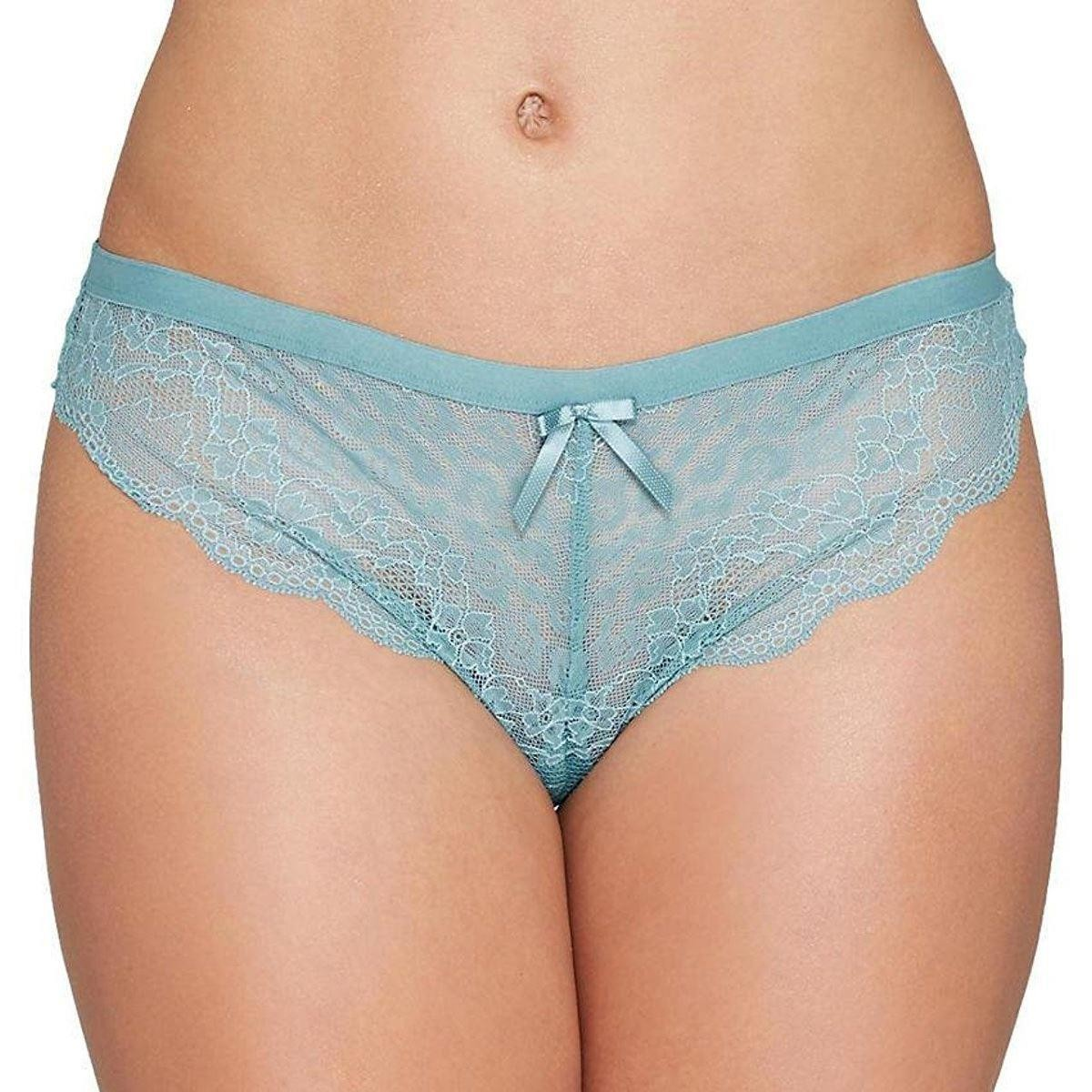 ebbb22894666 Freya Fancies Brazilian - Reef Blue | Free UK Delivery | KnickersBoxersGlory