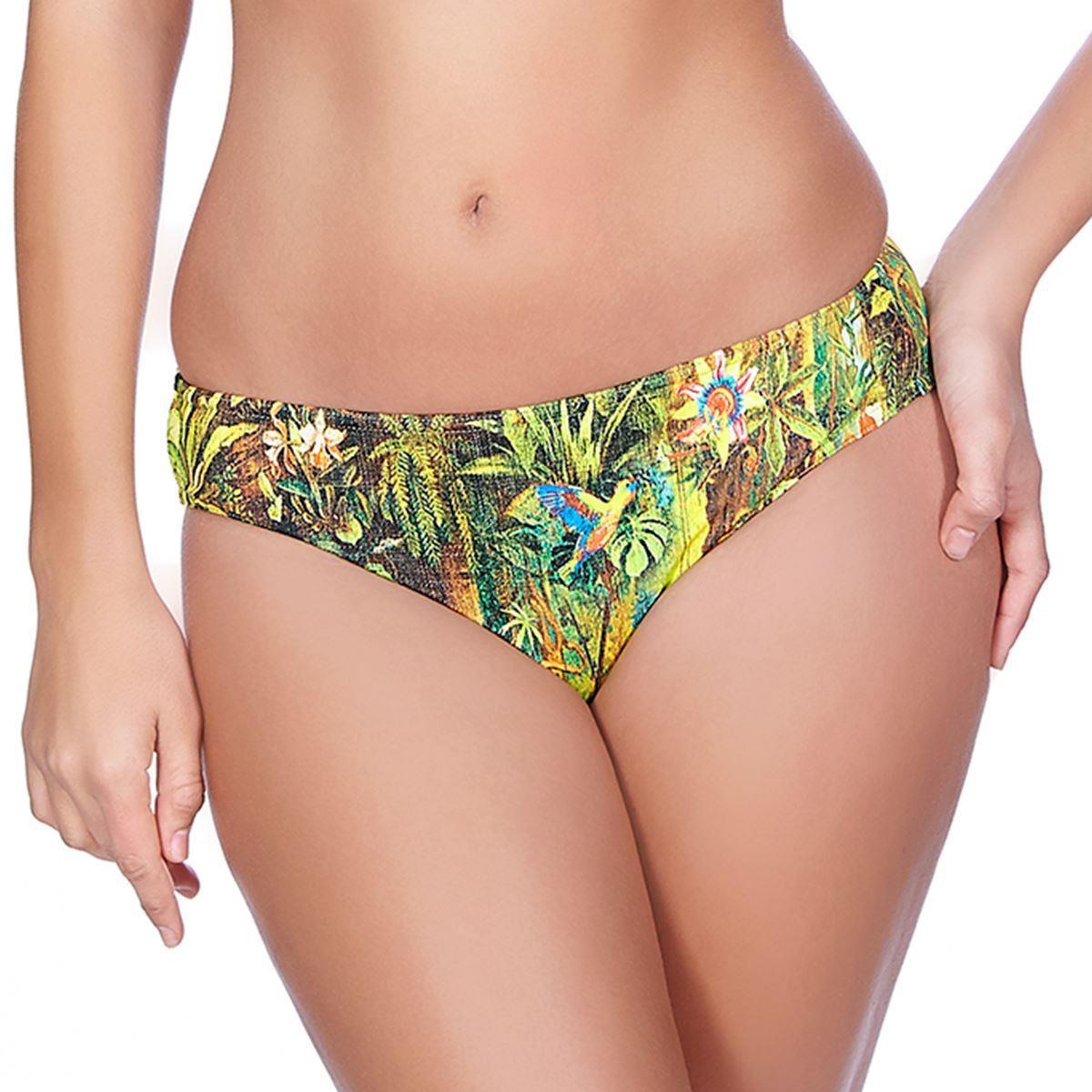 Freya Wilderness Hipster Bikini Brief - Tropic