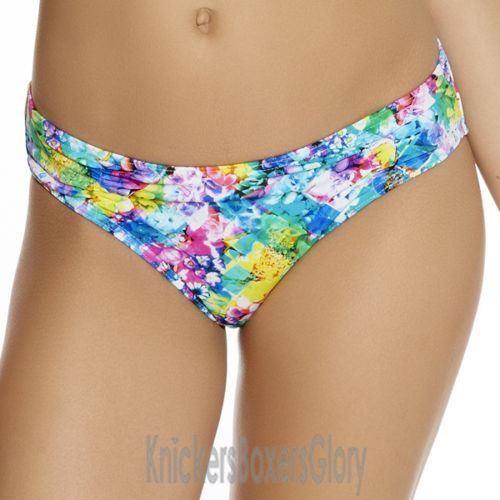 Freya Paradise Island Hipster Bikini Brief - Fondant