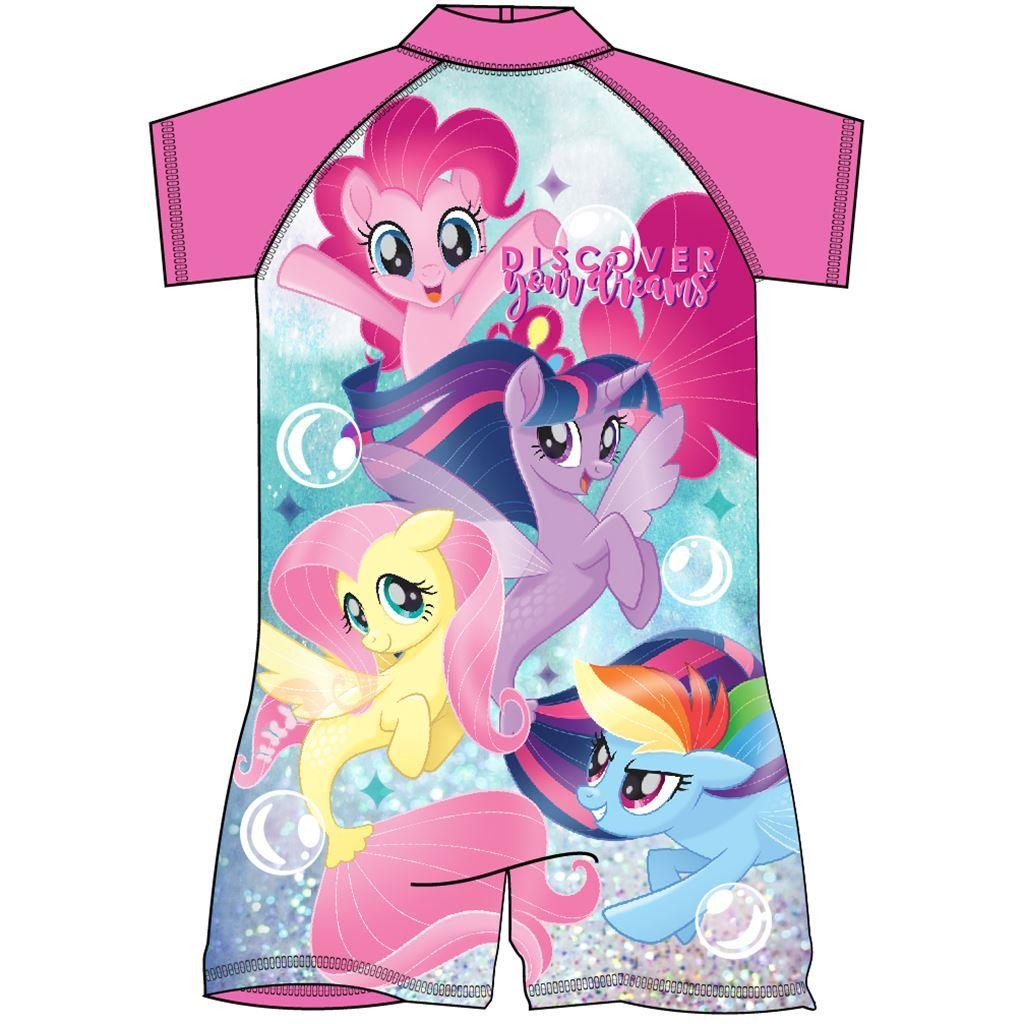 My Little Pony Discover Your Dreams Surf Suit
