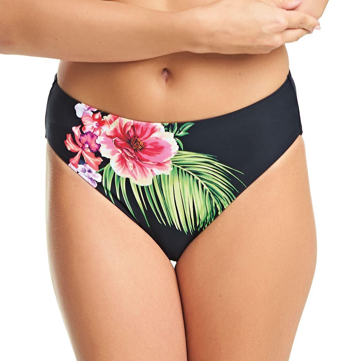 Fantasie Mustique Mid Rise Bikini Brief - Multi