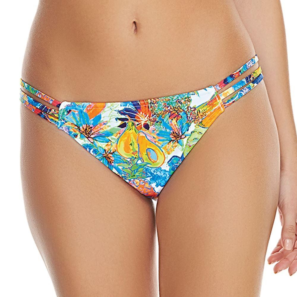 Freya Island Girl Bikini Tanga - Tropical