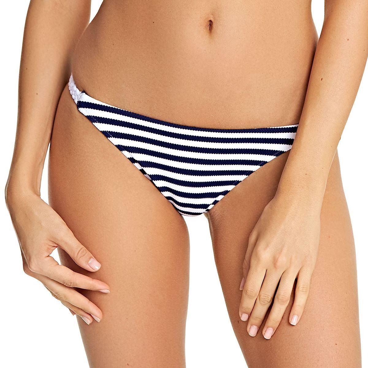 Freya Drift Away Rio Bikini Brief - Navy