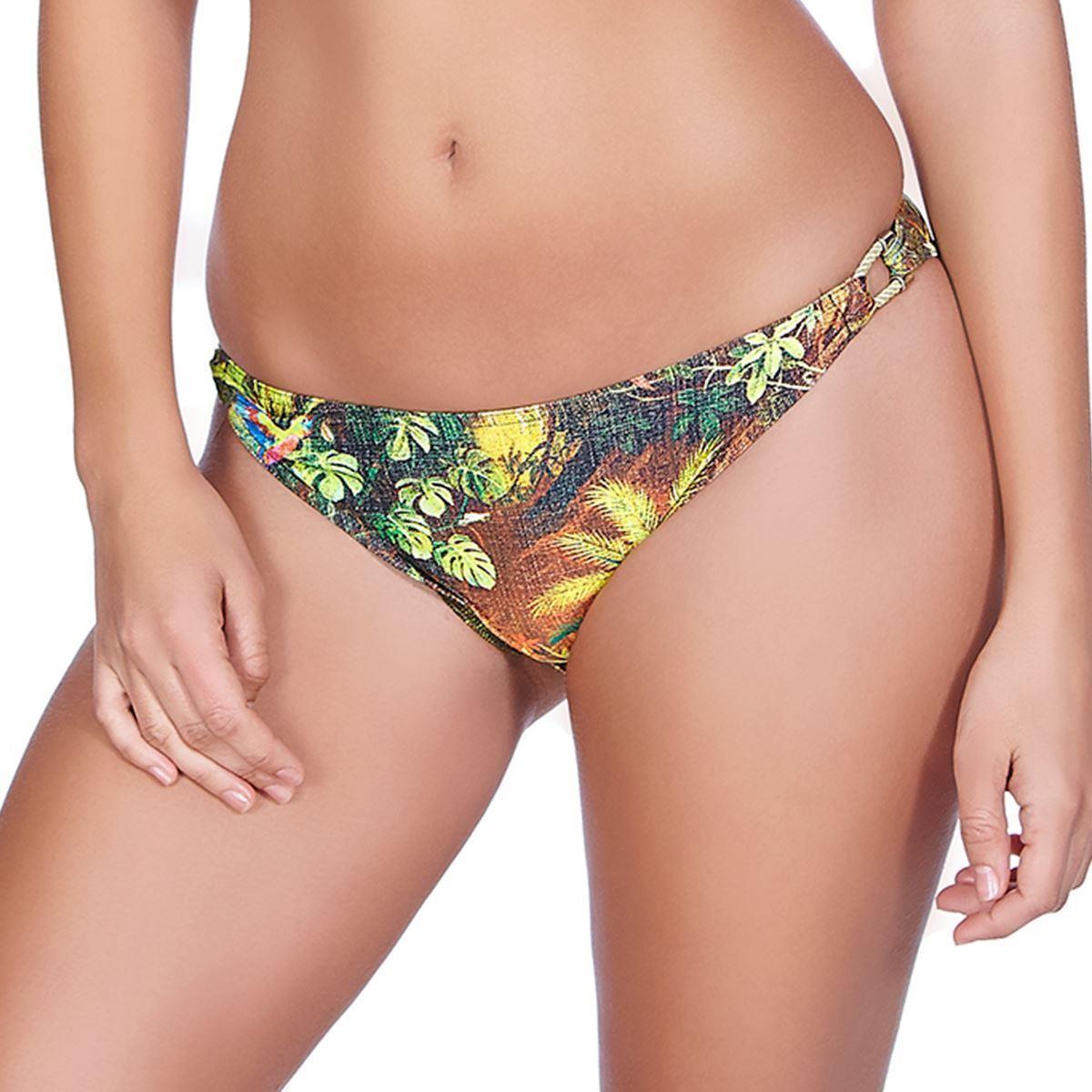 Freya Wilderness Rio Bikini Brief - Tropic