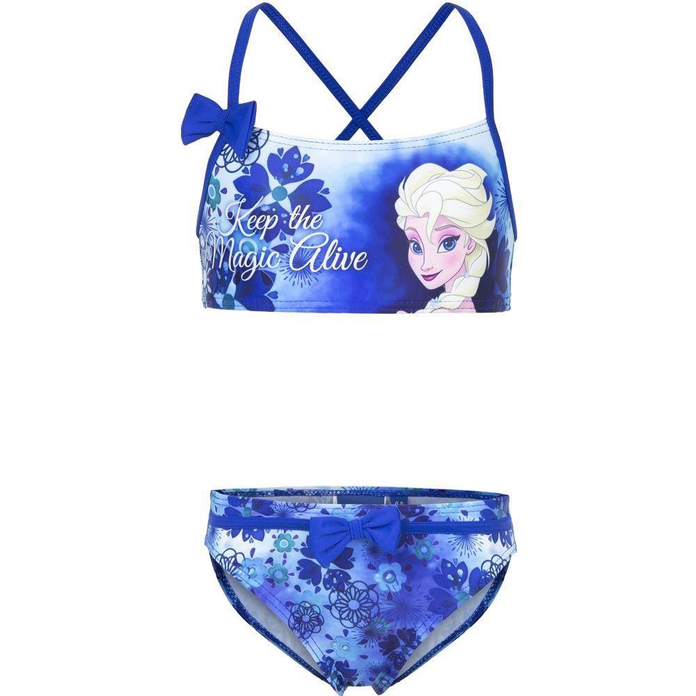 Girls Disney Frozen 'Keep The Magic Alive' Bikini Set