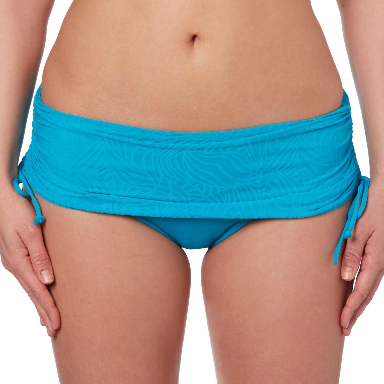 Fantasie Montreal Fold Bikini Brief - Ocean