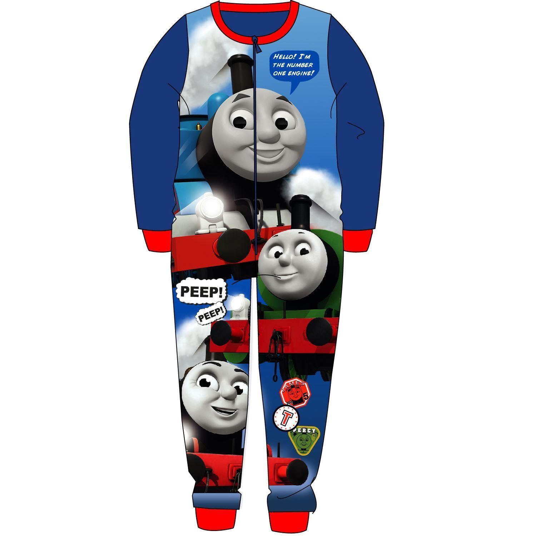 Thomas And Friends 'Peep Peep' Fleece Onesie