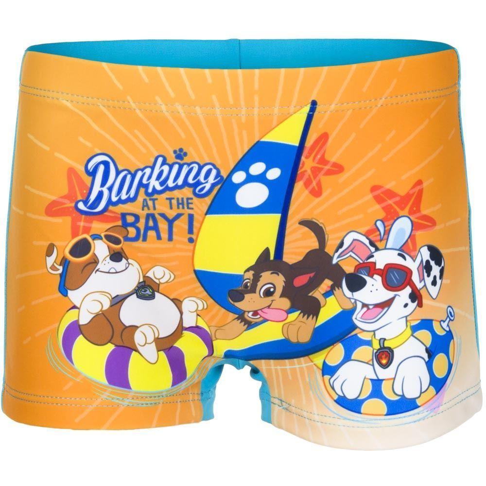 Paw Patrol 'Barking at the Bay' Swimming Shorts