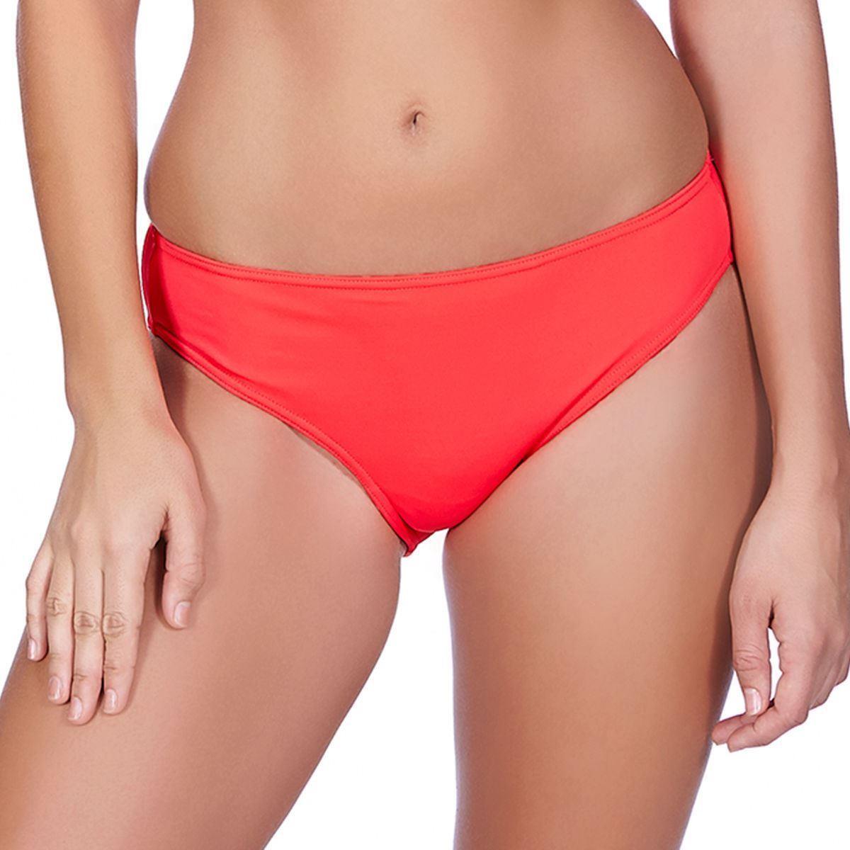 Freya Deco Swim Bikini Brief - Insanely Red