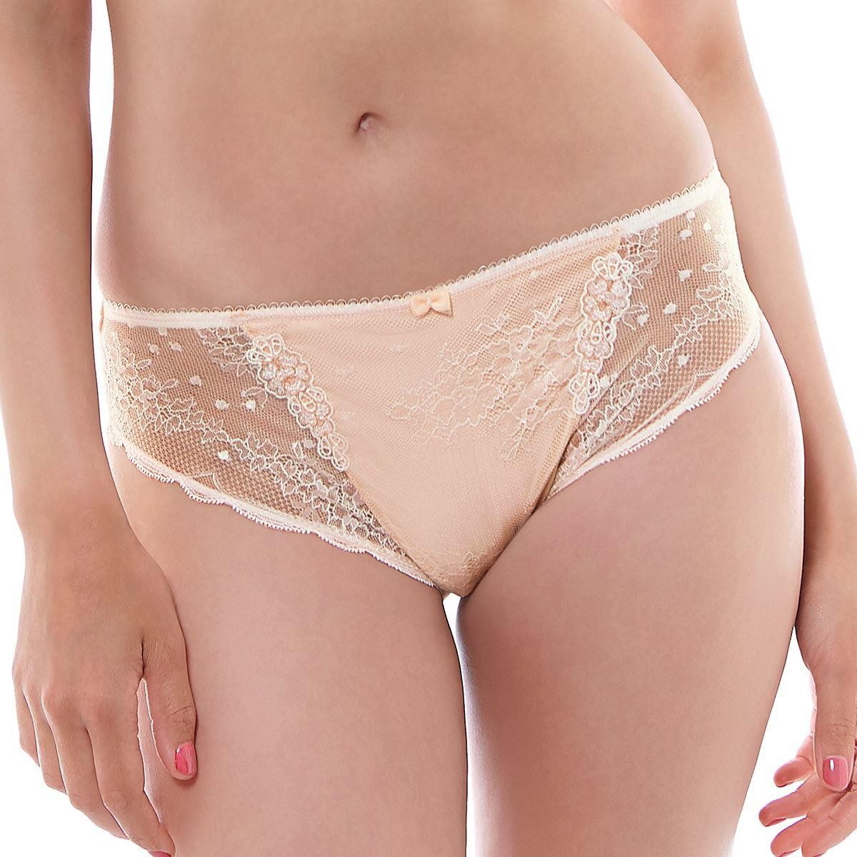 Fantasie Ivana Brief - Oyster