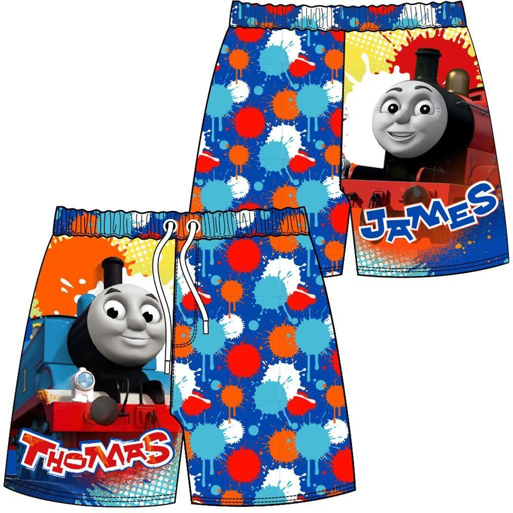 Boys Thomas/James Swim Shorts