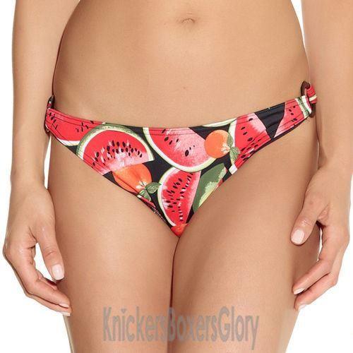 Freya Watermelon Rio Bikini Brief - Coral