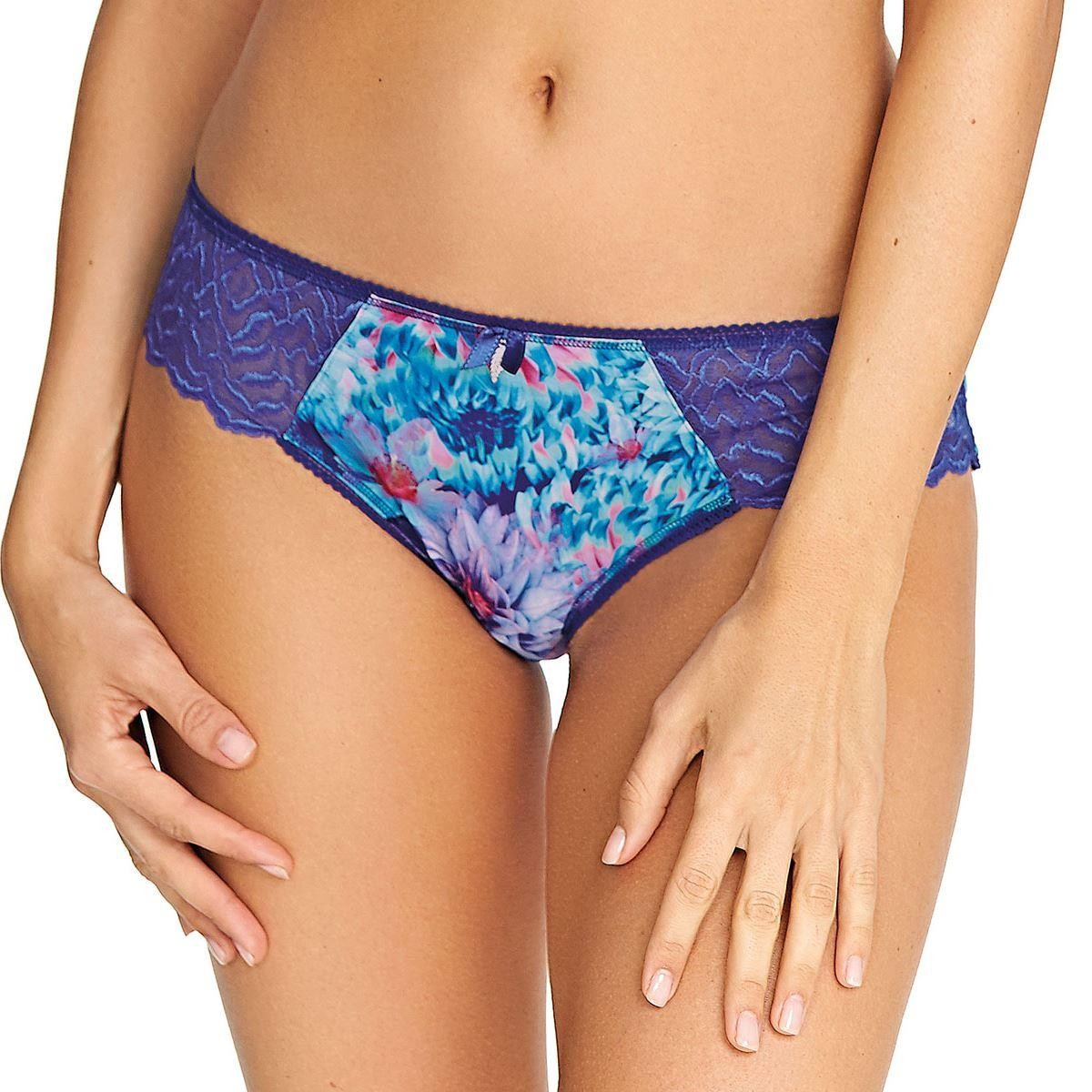 Freya Chelsea Bloom Brief - Jewel