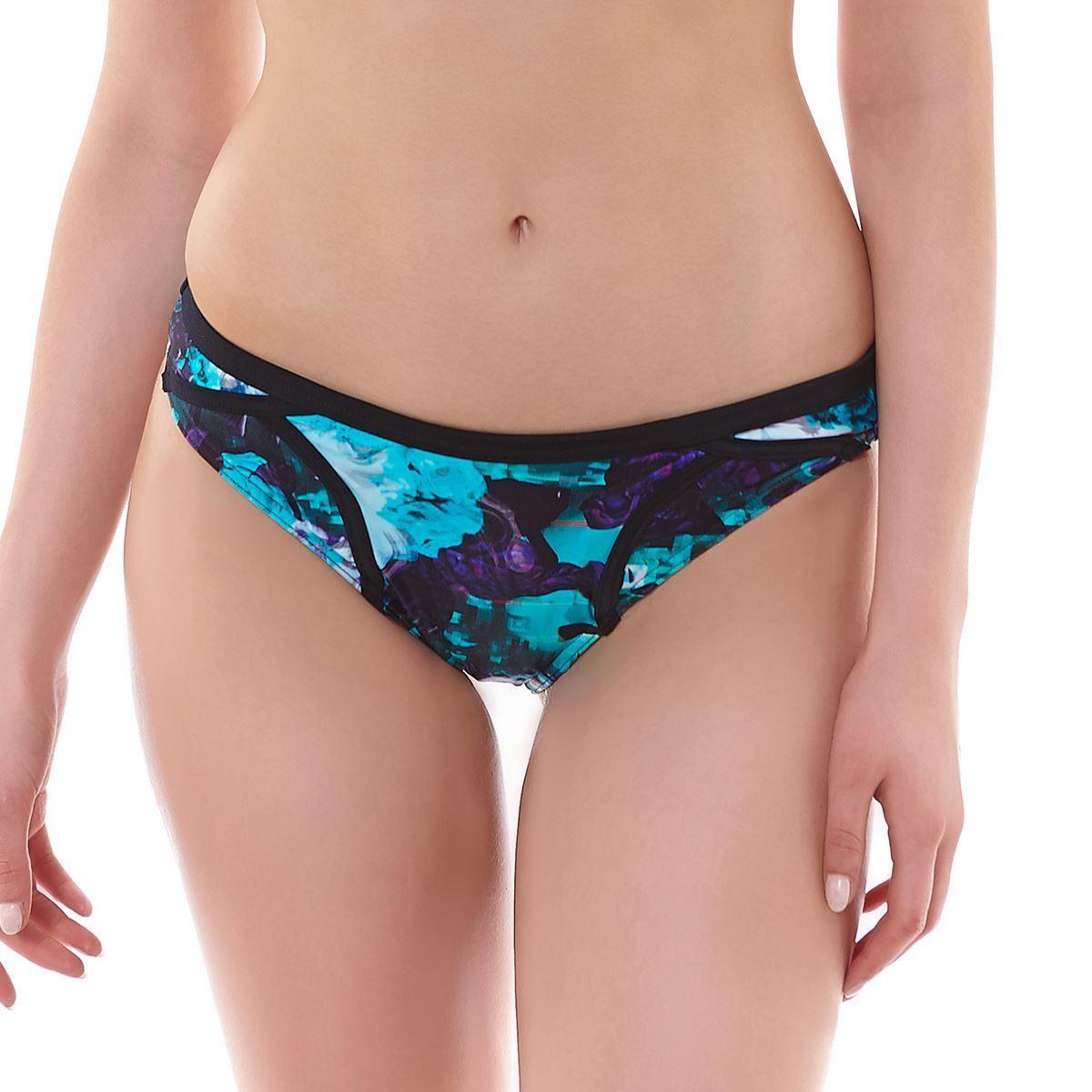Freya Atlantis Classic Bikini Brief - Lagoon