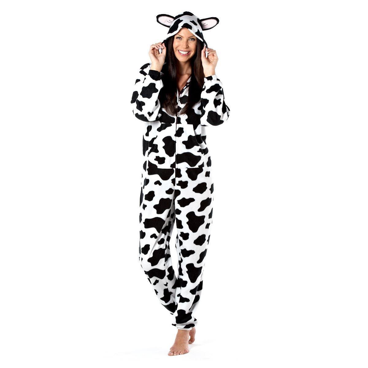Selena Secrets Cow Onesie